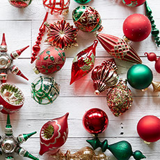 Best Selling Christmas Decorations