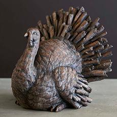 Harvest & Thanksgiving Décor