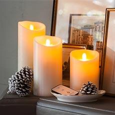 Weihnachtsdekoration für Ihr Zuhause
