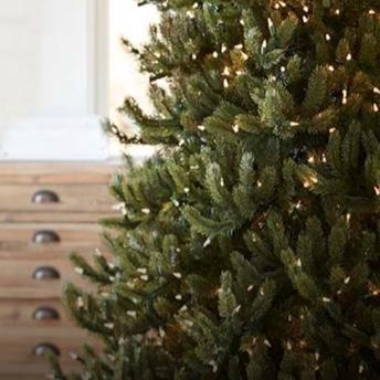 Artificial Christmas Trees, Christmas Ornaments \u0026 Home Decor