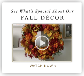 Why Balsam Hill? Full assortment, essentials for holiday decorating. Exclusive styles, carefully selected stunning designs. Superior quality, crafted with impeccable attention to detail.
