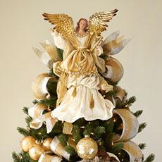 Nouvelles décorations de Noël