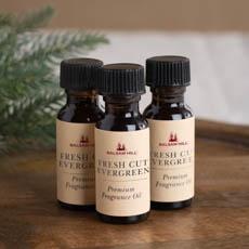 Parfums d'ambiance senteur Noël