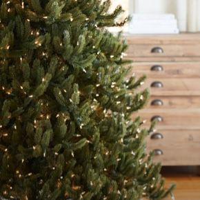 c7b4b8e2586e6 Artificial Christmas Trees, Christmas Ornaments & Home Decor ...