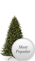 Artificial Christmas Tree Sizes.Artificial Christmas Trees By Height Balsam Hill