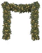 Garlands 8-10ft